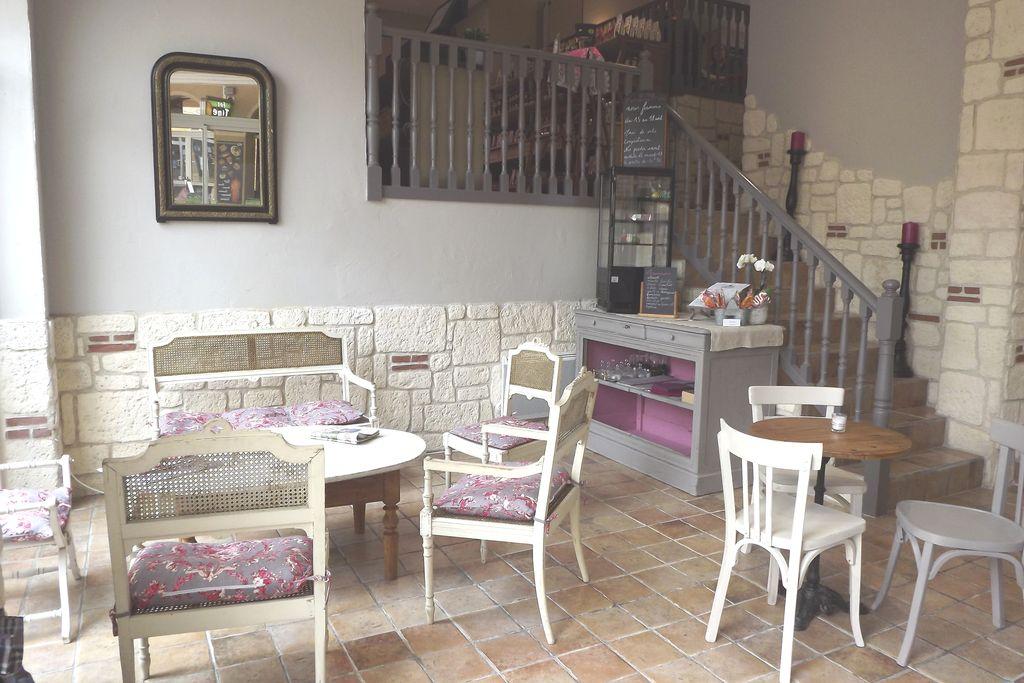 salon de th office de tourisme de la roche sur yon. Black Bedroom Furniture Sets. Home Design Ideas