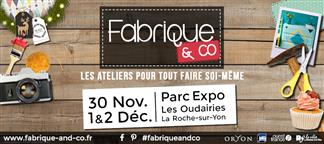 30 - fabrique and co