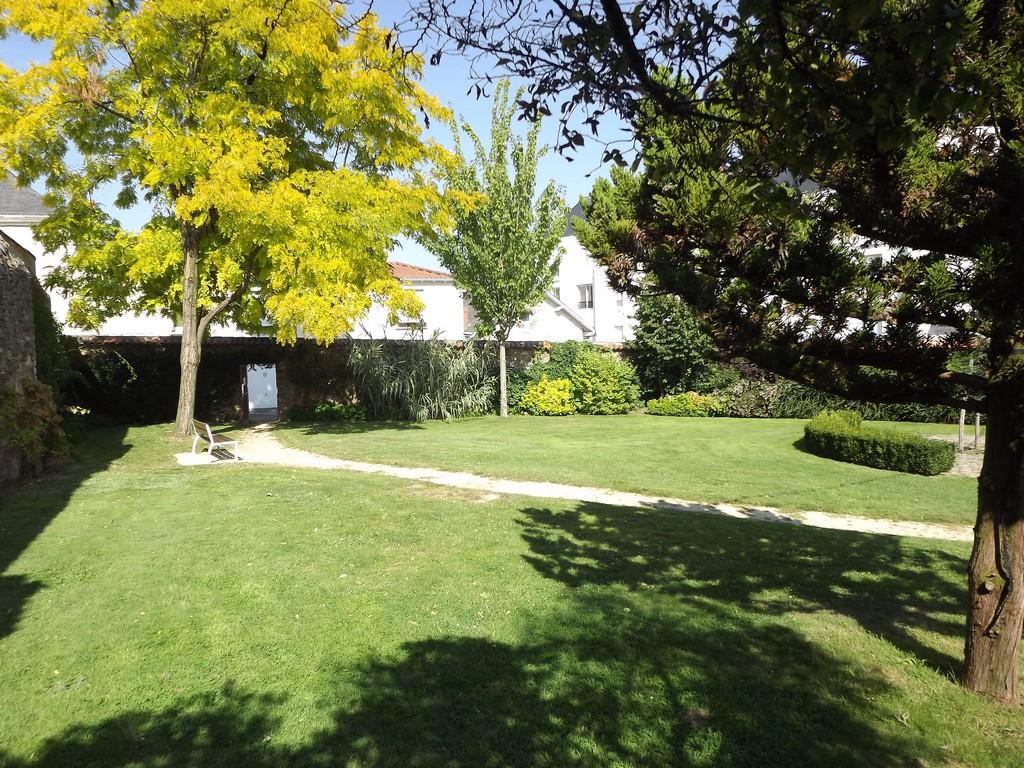 Jardin Des Compagnons Visites